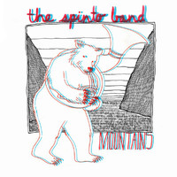 The Spinto Band - Mountains/Brown Boxes