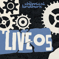 The Chemical Brothers - Live 05