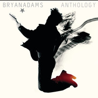 Bryan Adams - Anthology (set - UK)
