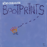 "King Creosote - Bootprints (7"" & DMD)"