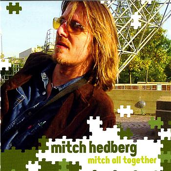 Mitch Hedberg - Mitch All Together