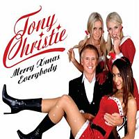 Tony Christie - Merry Xmas Everybody/Amarillo (Swing Version)