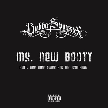 Bubba Sparxxx - Ms. New Booty (Explicit)