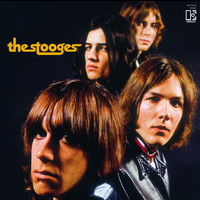 The Stooges - The Stooges [Deluxe Edition]