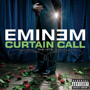 Eminem - Curtain Call: The Hits (Explicit)
