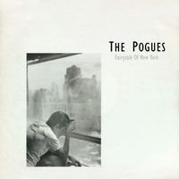 The Pogues Featuring Kirsty MacColl - Fairytale Of New York (2-track DMD)