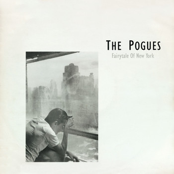 The Pogues Featuring Katie Melua - Fairytale Of New York (Live December 2005)