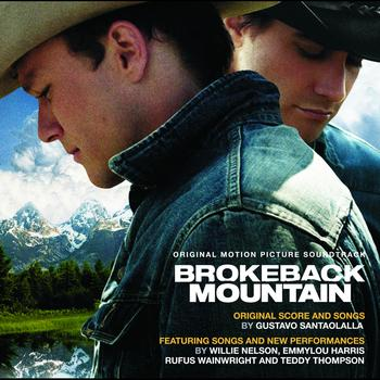 Various Artists - Brokeback Mountain Soundtrack