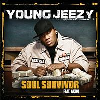 Young Jeezy - Soul Survivor