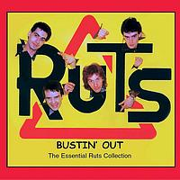 The Ruts - Bustin' Out