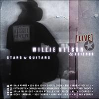 Willie Nelson - Willie Nelson & Friends, Stars & Guitars