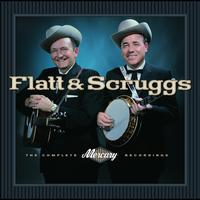 Flatt & Scruggs - The Complete Mercury Recordings