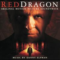 Pete Anthony - Red Dragon (Original Motion Picture Soundtrack)