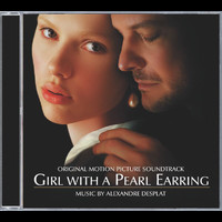 Pro Arte Orchestra Of London - Girl with a Pearl Earring (Original Soundtrack Recording)