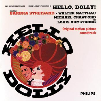 Various Artists - Hello, Dolly!