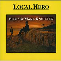Mark Knopfler - Music From Local Hero