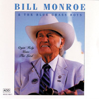 Bill Monroe - Cryin' Holy Unto The Lord