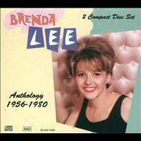 Brenda Lee - Anthology 1956-1980 (Volume 1 & 2)