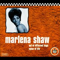 Marlena Shaw - Out Of Different Bags/Spice Of Life (Double CD)