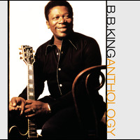 B.B. King - The Anthology