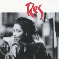 Res - How I Do (Japan/UK version)
