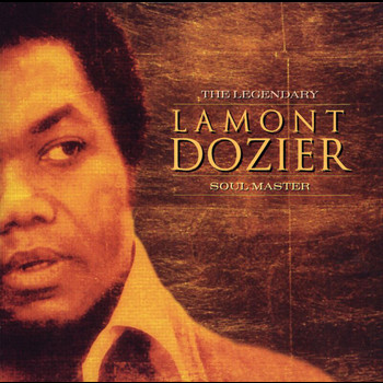 Lamont Dozier - Anthology