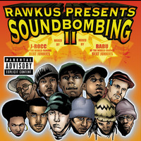 Various Artists - Rawkus Presents Soundbombing II