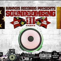 Various Artists - Soundbombing - Vol. III