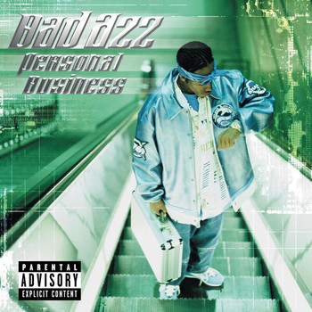 Bad Azz - Personal Business (Explicit)