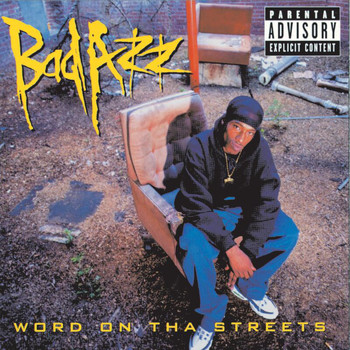 Bad Azz - Word On Tha Streets (Explicit)