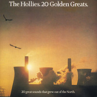 The Hollies - 20 Golden Greats