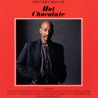 Hot Chocolate - Very Best Of Hot Chocolate