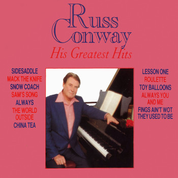 Russ Conway - Russ Conway - His Greatest Hits