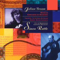 Julian Bream - Concierto De Aranjuez/To The Edge Of A Dream/Guitar Concerto