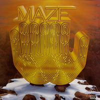 Maze - Golden Time Of Day