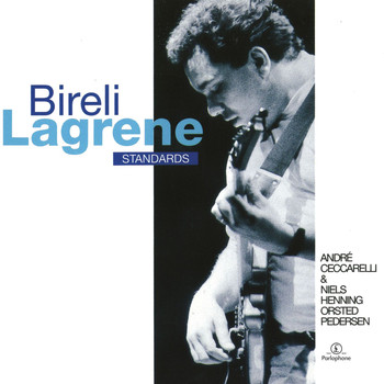 Bireli Lagrene - standards