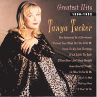 Tanya Tucker - Greatest Hits 1990-1992