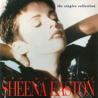Sheena Easton - The World Of Sheena Easton - The Singles
