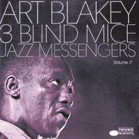 Art Blakey - Three Blind Mice