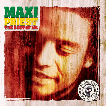 Maxi Priest - The Best Of Me