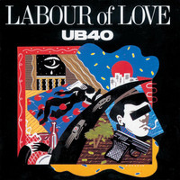 UB40 - Labour Of Love