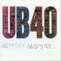 UB40 - Geffery Morgan
