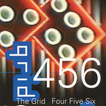 The Grid - 456