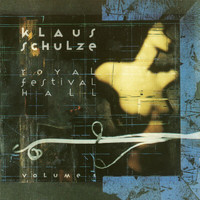 Klaus Schulze - Royal Festival Hall Volume I