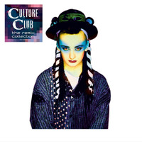 Culture Club - The Remix Collection