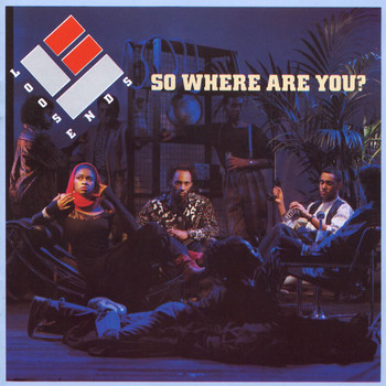 Loose Ends - So Where Are You