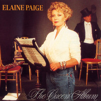 Elaine Paige - The Queen Album