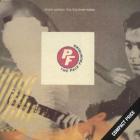 The Pale Fountains - . . . From Across The Kitchen Table