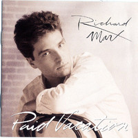 Richard Marx - Paid Vacation