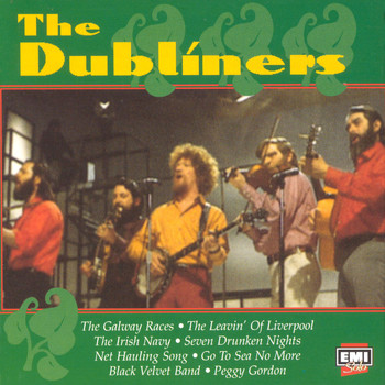 The Dubliners - An Hour With The Dubliners